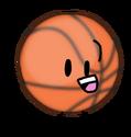 Basketball 2020 Pose