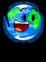Earth Pose