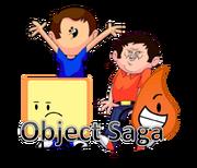 Object saga logo