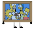 Picture of the Simpsons