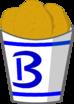 Chicken Bucket bfb