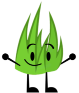 Grassy (OC Pose)