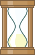 Hourglassy