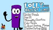 LWOL's Reference Sheet