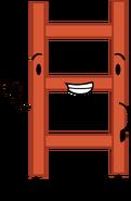 Ladder Pose