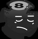 Macabre 8-Ball