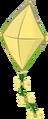Yellow Kite Body