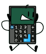 Calculator (BFLH)