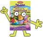 Four Weebles DVD