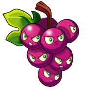 Grapeshot