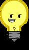 Lightbulb (OC Pose)