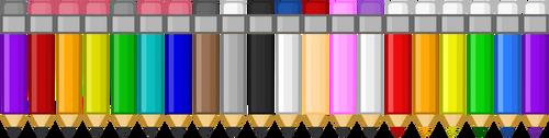 Pencil Camp Options