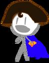 SuperDoraByTennisBallFan