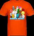 T-Shirt Body