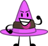 Witch Hat (Character)