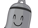 Bell (Inanimate Insanity)