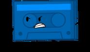 Cassette Pose