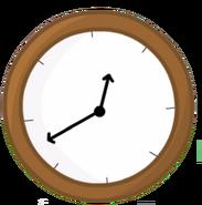 Clock OO