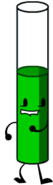 Test Tube wiki pose remade