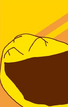 Yellow Face's BFB 17 Icon