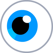 21b eyeball