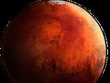 Mars (JnJ's WoTW)