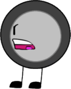 Wheel (OT Pose)