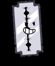 Razor Blade (OE)