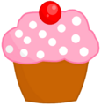 Cupcake Body OM
