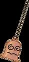 Dizzy Bell