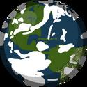 Earth NEW Body