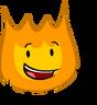 Firey In UEU