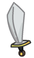 Swordbod