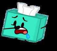 Tissues m