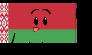 Belarus Flag (TBFDIWP)