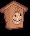 CockCock Clock