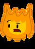 Firey (OC Pose)