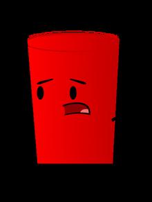 Kool-Aid Pose