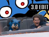 New Sonic Movie Trailer but It's BFB and II - 3.0 EDITION