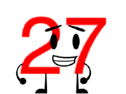 27 pose