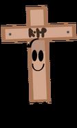 Cross,