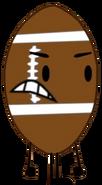 Football (OWR Pose)