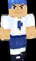 Human Liy (Minecraft)