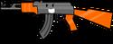 ACWAGT Gun Pose