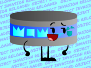 Object Invasion Reloaded - WAW Pose by ObjectIncasion65