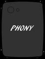 Phony Back
