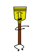 Broom BFB