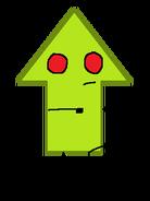 Zombie Arrow