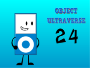 Object Ultraverse Episode 24 Thumbnail
