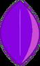 Purple Leafy Asset